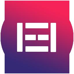 Icon plugin page builder Elementor