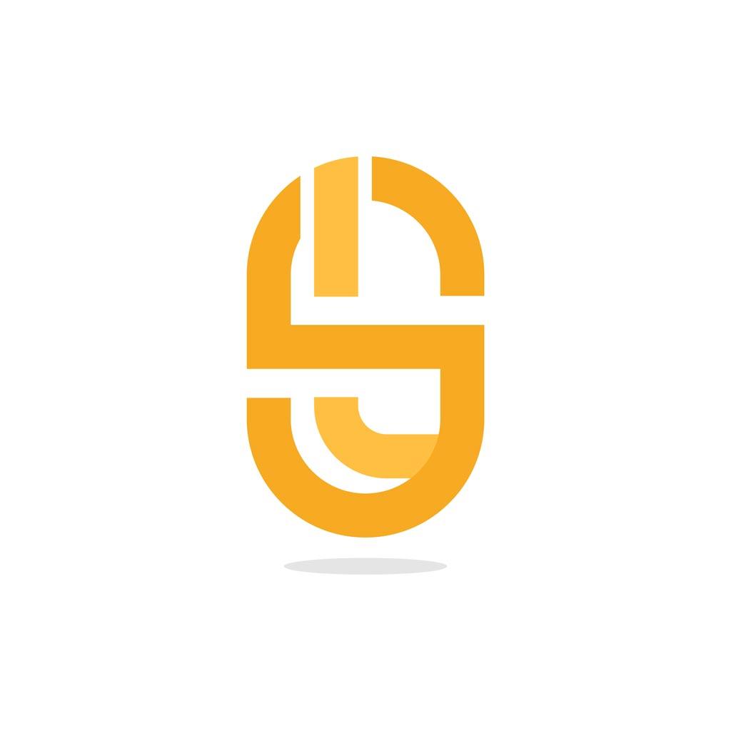 Icon logo SatuLisan - jasa landing page murah